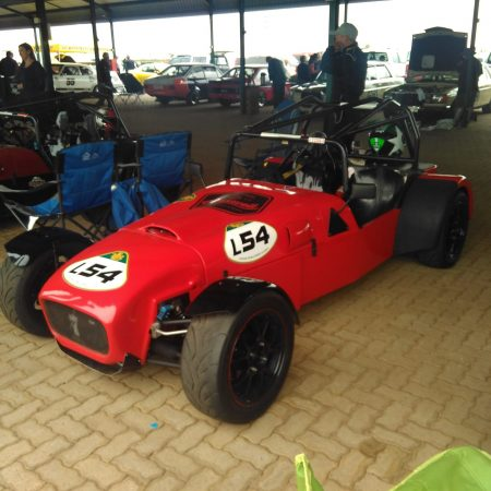 Lotus Challenge - Class L