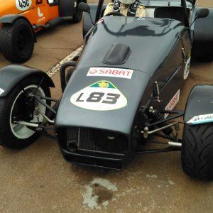 Leet Racing Locost Racer